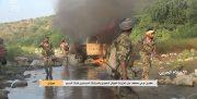 از تحقیر مجدد ارتش سعودی در جازان تا ناکامی دوباره «گریفیتس»