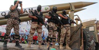 جهاد اسلامی: با قدرت با اقدامات تحریکآمیز مقابله میکنیم/ حماس: جرقه تنش در دست اشغالگران است