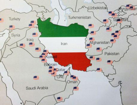 یادداشت؛ سیاست آمریکا در ایجاد حداکثری پایگاه نظامی در دنیا