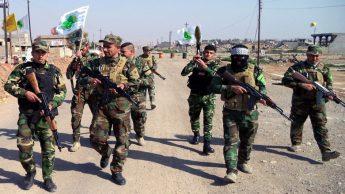 تحلیلگر عراقی با انتقاد از آمریکاییها: سَرِ الحشد الشعبی را میخواهند!