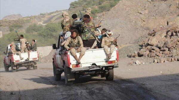 اعتراف علنی القاعده به همراهی با ائتلاف سعودی در جنگ یمن+بیانیه