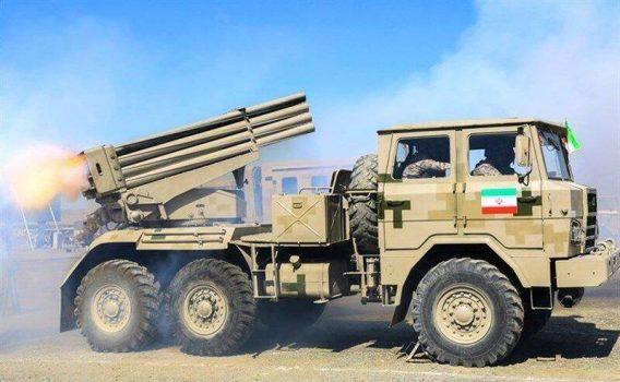 اتفاق بزرگ در قدرت آتش نیروهای مسلح با دیجیتالی شدن «مغز توپخانه ارتش» / سرعت عمل آتشبارهای ایرانی با واحد هدایت جدید متحول شد
