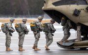 ایستادگی محور مقاومت تا اخراج آخرین سرباز آمریکایی