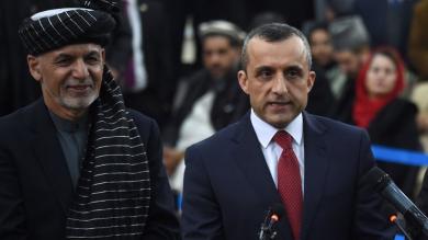 معاون غنی فاش کرد؛ فشار دو ساله آمریکا برای آزادی زندانیان طالبان