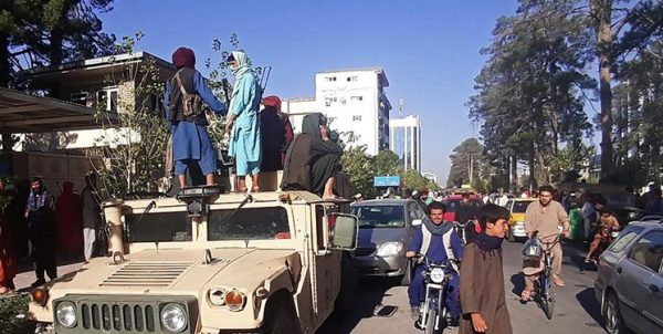 آخرین تحولات افغانستان؛ از فرار غنی تا کنترل طالبان بر ارگ ریاست جمهوری