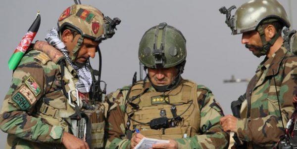 گزارش| چرا ارتش آموزشدیده افغانستان در برابر طالبان شکست میخورد