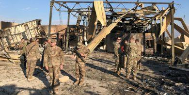 خروج آمریکا از عراق؛ تمایل واشنگتن به انتقال عینالاسد به اردن و الحریر به کویت