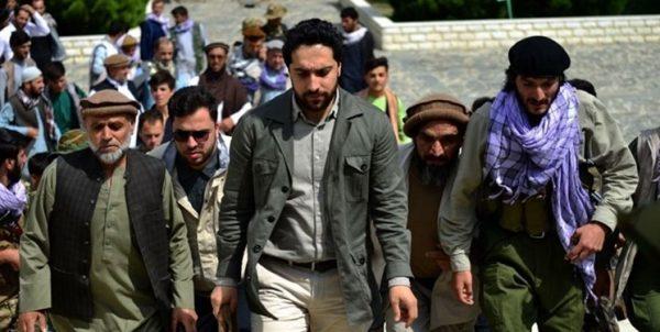 احمد مسعود: پنجشیر اگر مقاومت نمیکرد مقابل طالبان تسلیم میشد