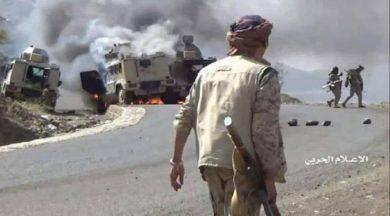 جدیدترین خبرها از درگیری ها در قلب یمن/ جزئیات دور جدید عملیات رزمندگان در حومه شهر راهبردی «مارب» + نقشه میدانی